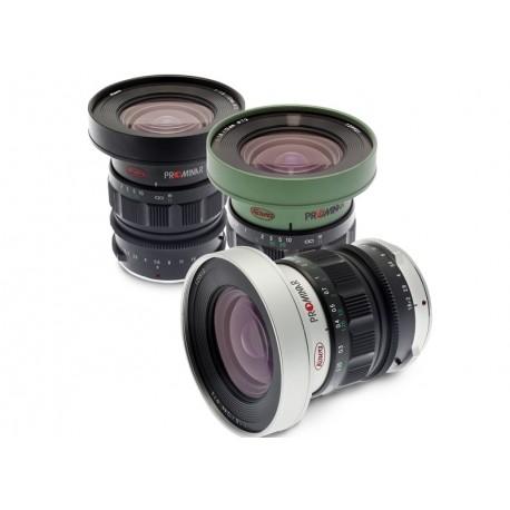 Kowa PROMINAR MFT 12mm f1.8