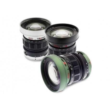 Kowa PROMINAR MFT 8.5mm f2.8